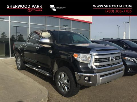 Certified Used 2014 Toyota Tundra Crewman 4x4-1794! Four Wheel Drive 4 Door Pickup