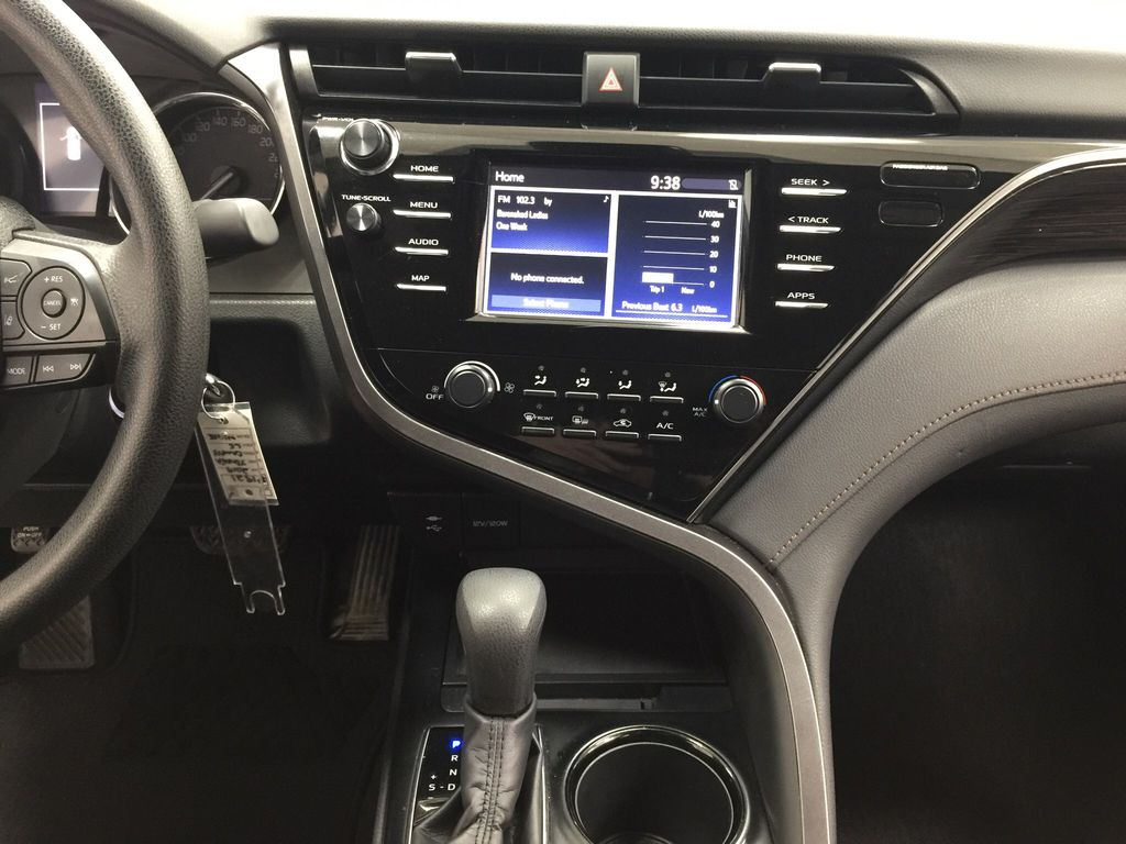 Certified Pre-Owned 2019 Toyota Camry LE