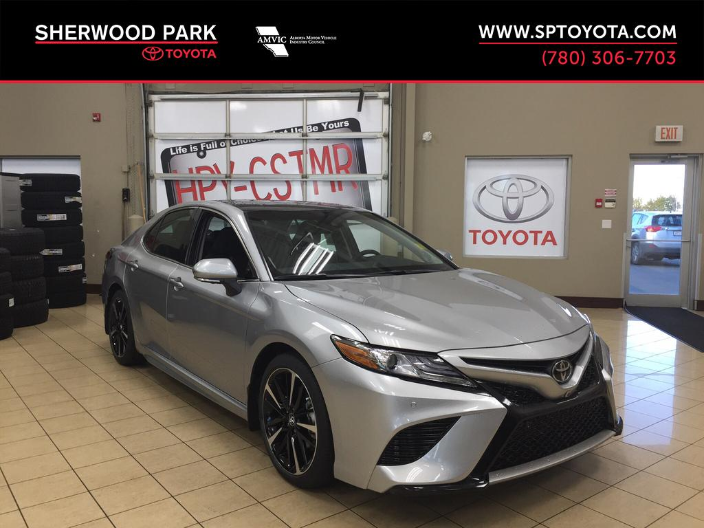 Inspirational 2018 Camry All Wheel Drive