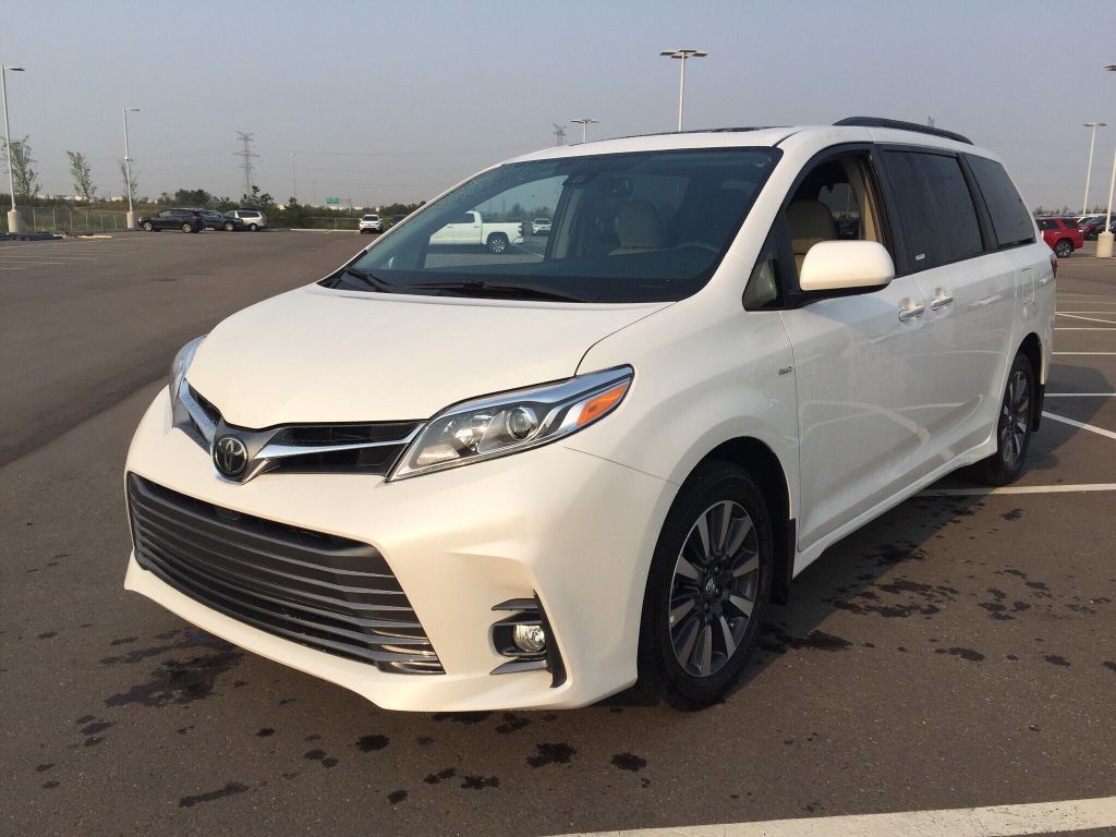 Toyota Sienna Service Manual: When towing full-time 4wd vehicles