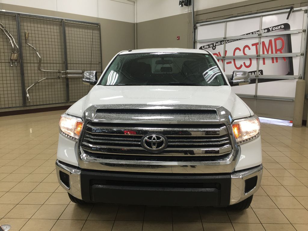 Certified Pre-Owned 2014 Toyota Tundra SR5
