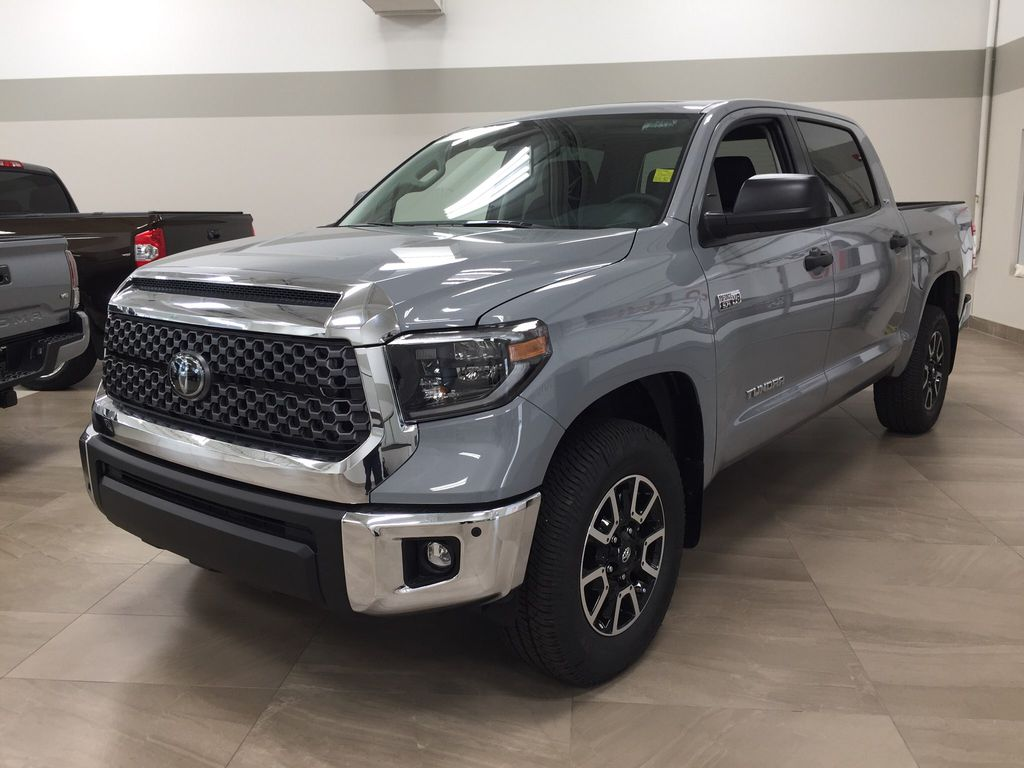 New 2020 Toyota Tundra TRD Off-Road