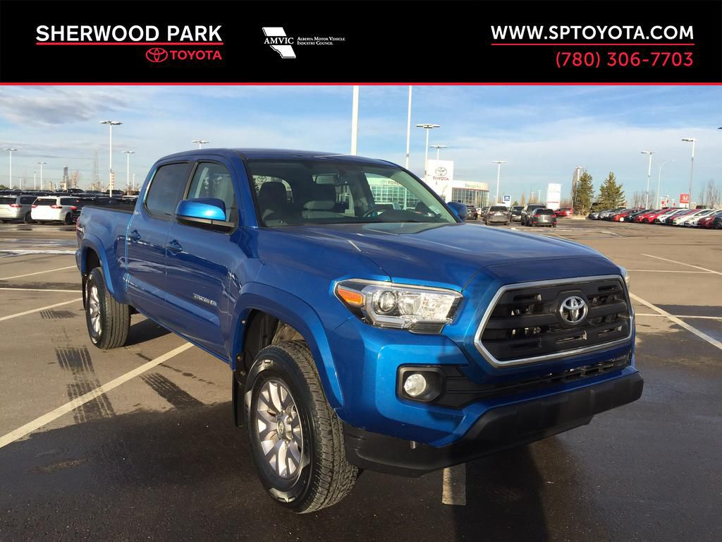 Certified Pre-Owned 2016 Toyota Tacoma Like New Condition-Certified Toyota!