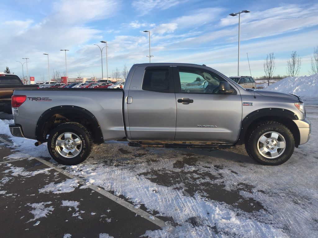Pre-Owned 2013 Toyota Tundra TRD Off-Road