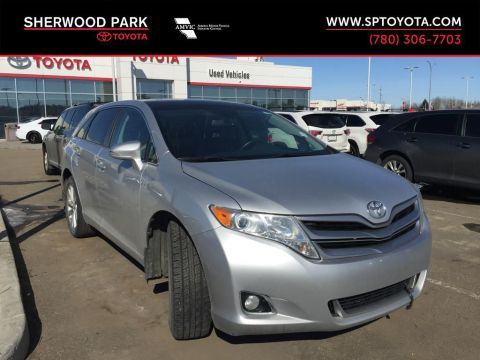 Pre-Owned 2013 Toyota Venza 4DR WGN AWD