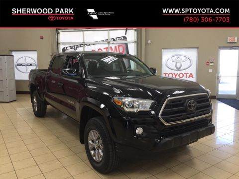 New Tacoma For Sale Sherwood Park Toyota