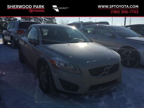 Pre-Owned 2011 Volvo C30 T5 LEVEL II